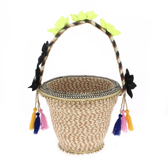 Basket-Flower